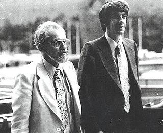 Jacques Vallée Computer Scientist, UFO researcher