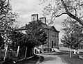 Almshouse at London Town, London Town Road, South River vicinity (Anne Arundel County, Maryland).jpg