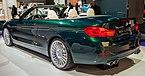 Alpina B4 S Bi-Turbo Cabrio Back IMG 0826.jpg