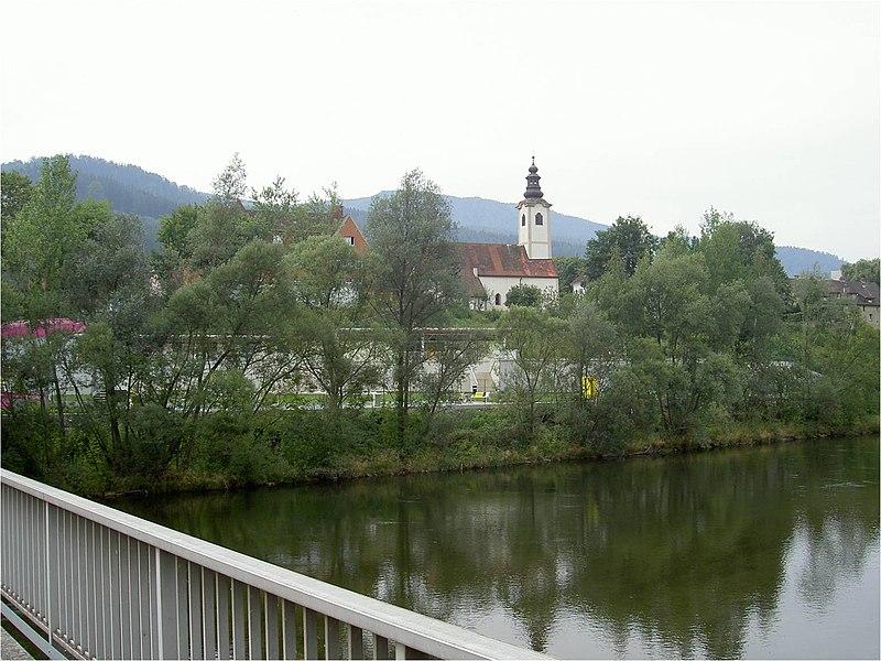 Kulturreferat der Marktgemeinde Niklasdorf