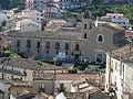 Altomonte (Cs) - Chiesa di San Francesco da Paola.JPG