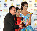 Ama la Vida - Flickr - Gala de Premiación World Travel Awards 2014 (14703281328).jpg