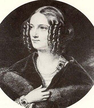 Princess Amalia of Sweden - Princess Amalia Maria Charlotta of Sweden