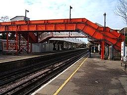 Amersham station 2007 I