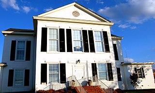Amherst County, Virginia U.S. county in Virginia