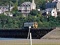 An Arriva Wales Train Crossing Barmouth Bridge - geograph.org.uk - 1084584.jpg