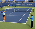 Ana Ivanović at the 2009 US Open 02.jpg