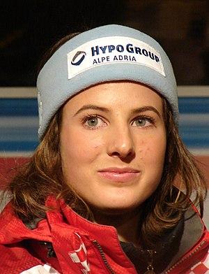 Ana Jelušić - Jelušić in December 2006