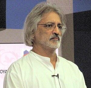 Anand Patwardhan - Image: Anand Patwardhan