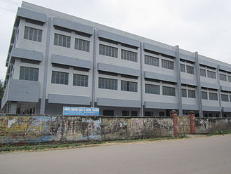 Anand Bhawan School - Anand Bhawan Girls' Inter College (UP Board)