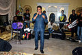 Anand Raj Anand at Mika's birthday bash hosted by Kiran Bawa 17.jpg