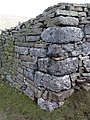 Ancient Stone Wall - geograph.org.uk - 767467.jpg