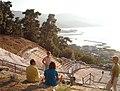 Ancient theatre - Thassos - panoramio.jpg
