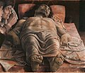 Andrea Mantegna - The Lamentation over the Dead Christ - WGA13981.jpg