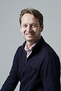 Andreas J. Heinrich researcher