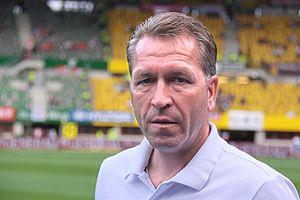 Andreas Köpke - Köpke in 2011