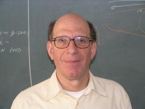 Andrew S. Tanenbaum.