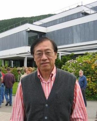 Andrew Yao Taiwanese American computer scientist