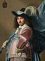Andries Stilte as a Standard Bearer.jpg