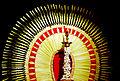Ani - this is the tulunadu (karnataka, India) Bhutaradhane - Bhuta ware the ani..JPG
