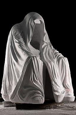 Anna Chromy Cloak Of Conscience