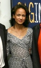 Anne-Marie Johnson -  Bild