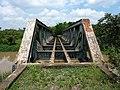 Antiga ponte ferroviária Ytuana-Sorocabana sobre o Rio Capivari, limite dos municípios de Capivari e Rafard - panoramio.jpg