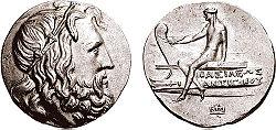 Надписи на монетах что такое ость у монеты