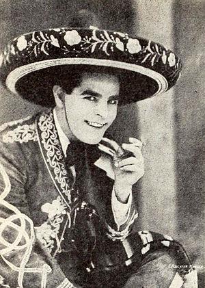Antonio Moreno - Antonio Moreno (1921)
