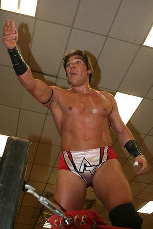 Antonio Thomas (wrestler)