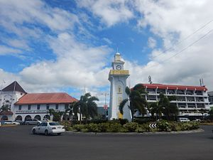 Apia clock tower, Samoa - August 2016.jpg