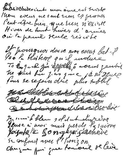 Lettres à Sa Marrainetexte Entier Wikisource
