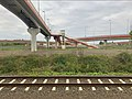 Approaching Warszawa Ochota railway station, Poland 03.jpg