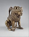 Aquamanile in the Form of a Lion MET DT3579.jpg