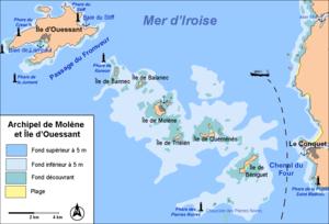 Archipel de Molène
