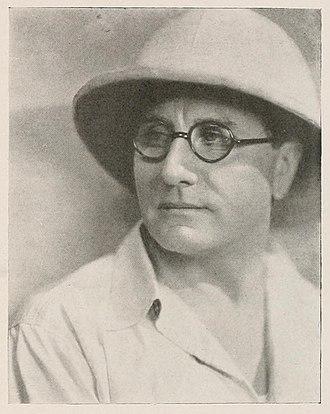 Robert Stacy-Judd - Image: Architect and engineer (1933) (14804554173)