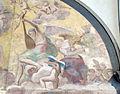 Arcispedale di santa maria nuova, portico restaurato, annunciazione di taddeo zuccari, 1560 ca. 04.JPG
