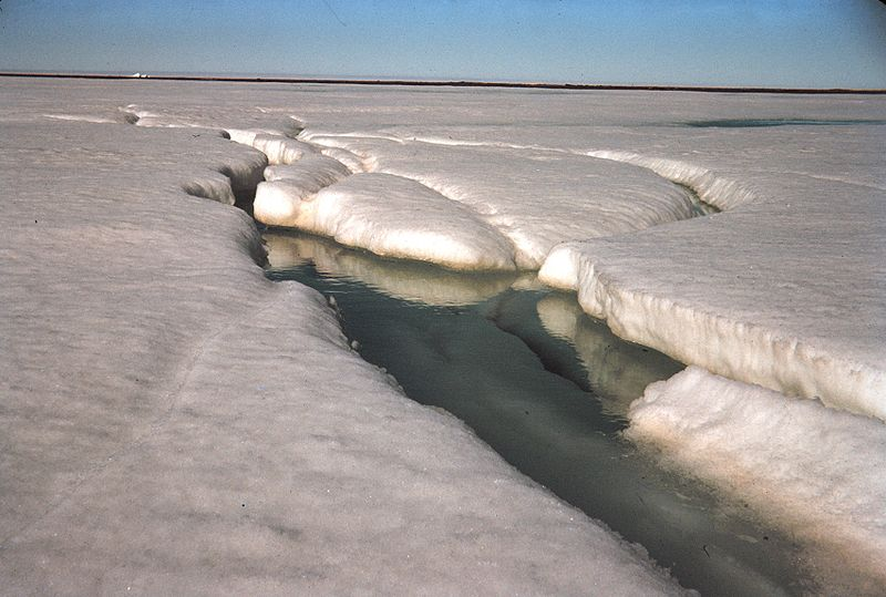 Fail:Arctic ice melt.jpg