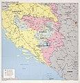 Areas of control, 20 October 1995 - (Bosnia and Hercegovina with Croatia). LOC 2009584259.jpg