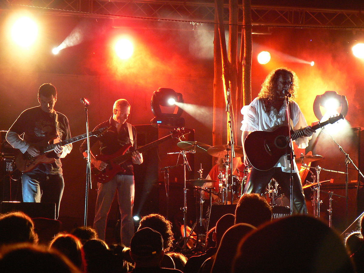 Arena (band) - Wikiped...