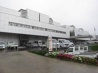 Arita, Saga Town in Kyūshū, Japan