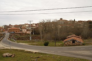 Arlanzón, Province of Burgos Municipality and town in Castile and León, Spain