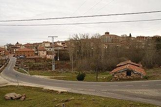 Arlanzón, Province of Burgos - Image: Arlanzon 07