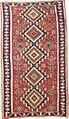 Armenian rug (Arusak) - Kuba type - 1900.jpg