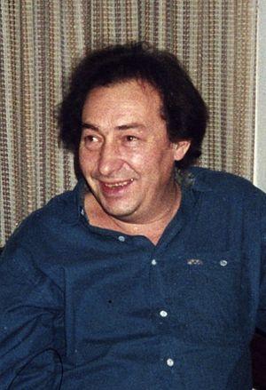 Arkady Aronov - Arkady Aronov, the 1990s