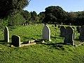 Arreton, Gore cemetery - geograph.org.uk - 1035290.jpg