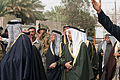 Arriving for the Iraqiya Coalition rally - Flickr - Al Jazeera English.jpg