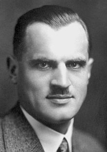 alt=Description de l'image Arthur Compton.jpg.