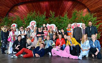 Artisterne i Fællessang på Skansen 2013. jpg