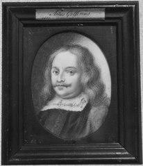 Artur Quellinus d.y., 1625-1700